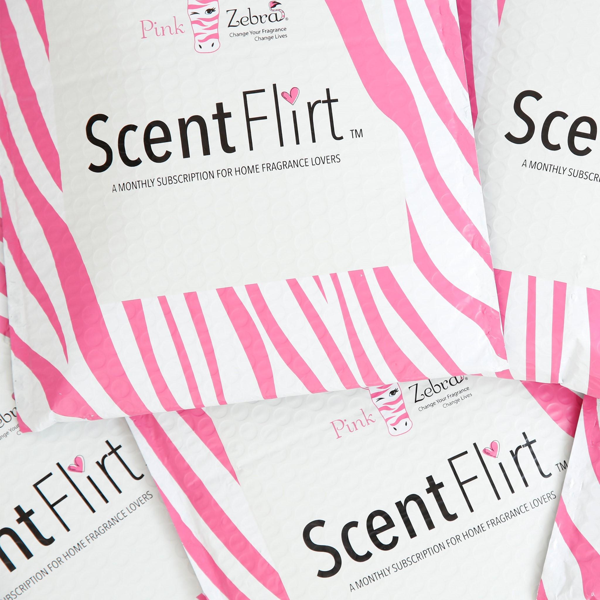 Scent Flirt Pouches